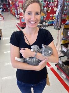 New Kitten!